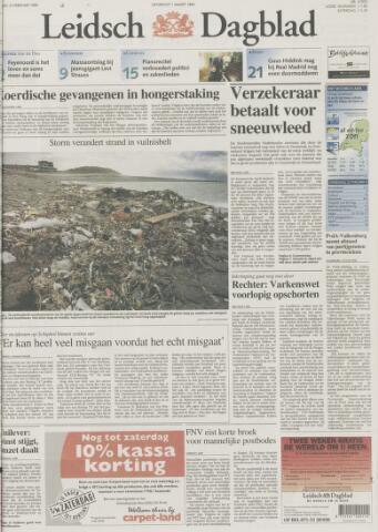 Leidsch Dagblad 1999-02-23