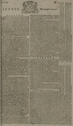 Leydse Courant 1749-06-18