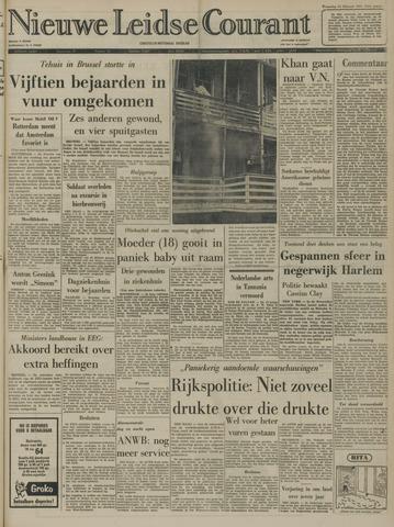 Nieuwe Leidsche Courant 1965-02-24