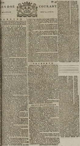 Leydse Courant 1794-04-14