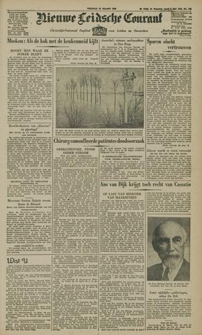 Nieuwe Leidsche Courant 1947-03-14