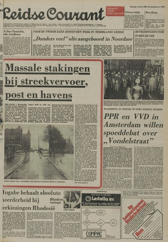 Leidse Courant 1980-03-04