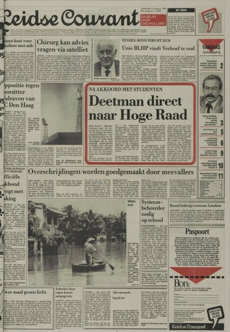 Leidse Courant 1988-08-25