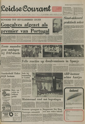 Leidse Courant 1975-08-30