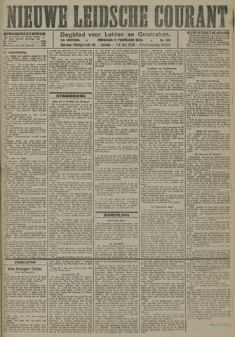 Nieuwe Leidsche Courant 1923-02-06