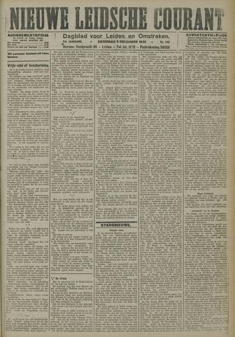 Nieuwe Leidsche Courant 1923-12-08