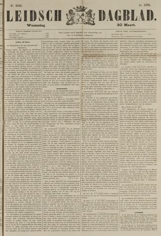 Leidsch Dagblad 1870-03-30
