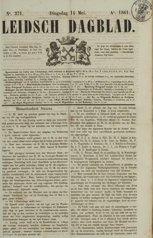 Leidsch Dagblad 1861-05-14