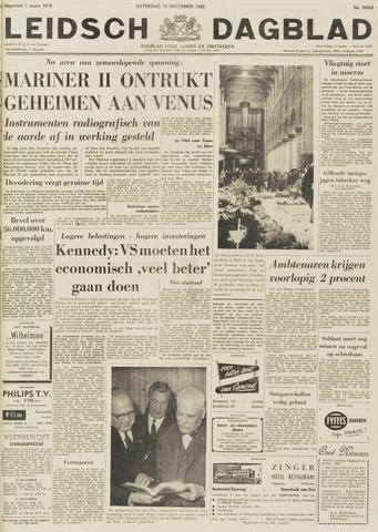 Leidsch Dagblad 1962-12-15