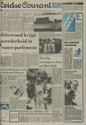 Leidse Courant 1981-06-15