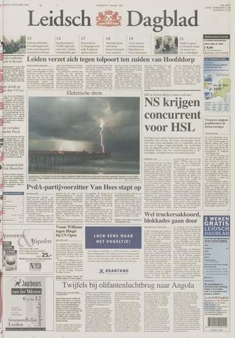 Leidsch Dagblad 2000-09-06