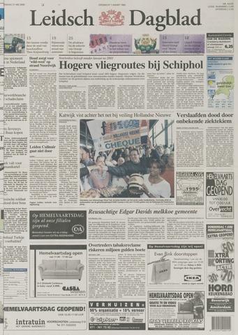 Leidsch Dagblad 2000-05-31