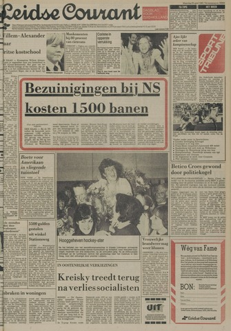 Leidse Courant 1983-04-25