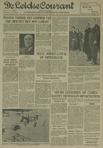 Leidse Courant 1964-02-13