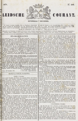 Leydse Courant 1871-12-07