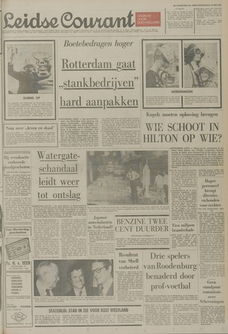 Leidse Courant 1973-05-10