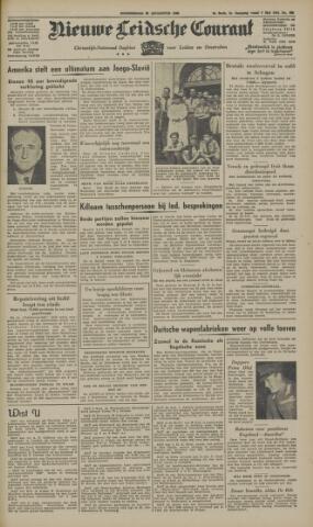 Nieuwe Leidsche Courant 1946-08-22