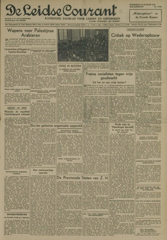Leidse Courant 1948-01-28