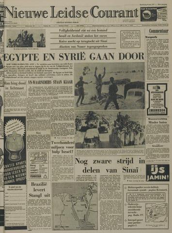 Nieuwe Leidsche Courant 1967-06-08