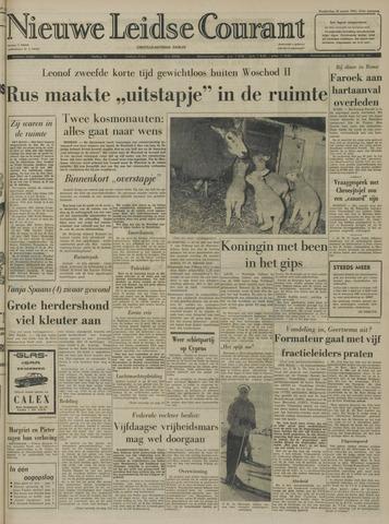 Nieuwe Leidsche Courant 1965-03-18