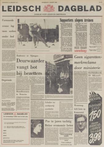 Leidsch Dagblad 1977-01-10