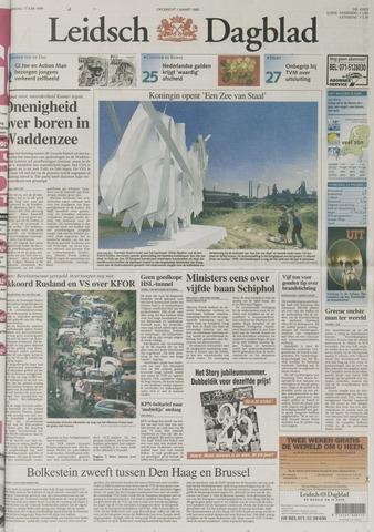 Leidsch Dagblad 1999-06-17
