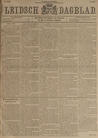 Leidsch Dagblad 1897-05-21