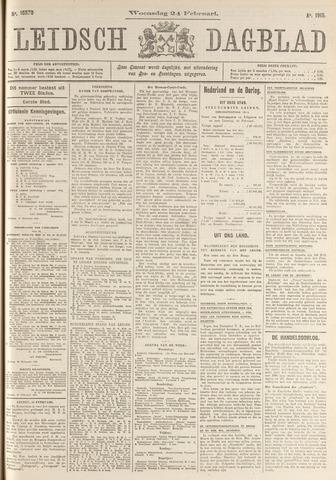 Leidsch Dagblad 1915-02-24