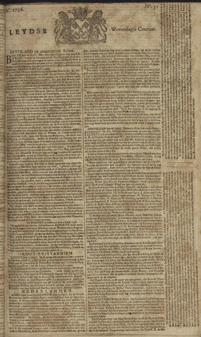 Leydse Courant 1756-04-28