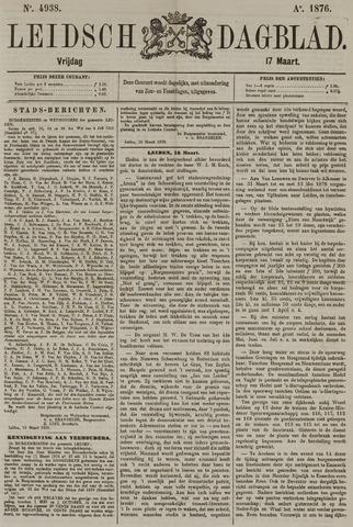 Leidsch Dagblad 1876-03-17