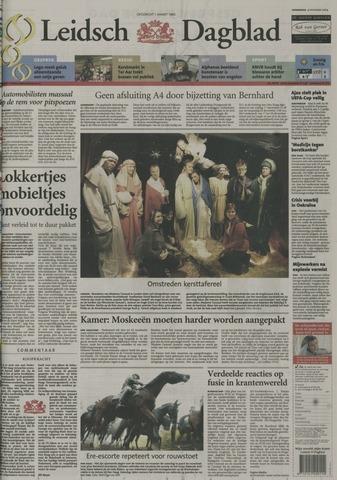 Leidsch Dagblad 2004-12-09