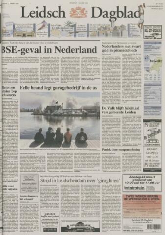 Leidsch Dagblad 1997-03-22