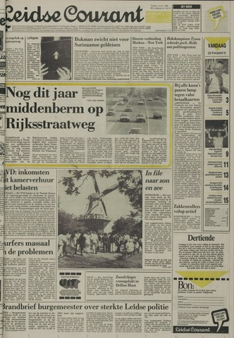 Leidse Courant 1988-05-13