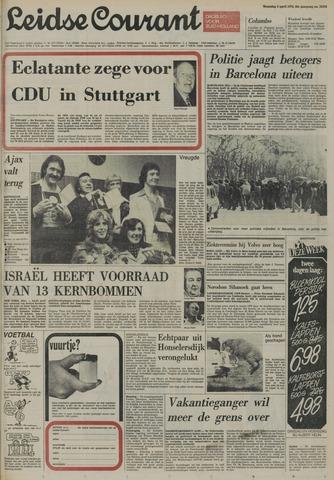 Leidse Courant 1976-04-05