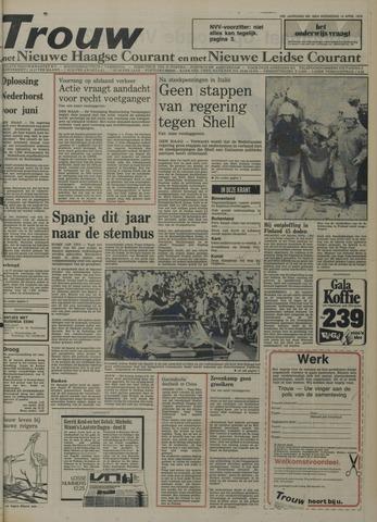Nieuwe Leidsche Courant 1976-04-14