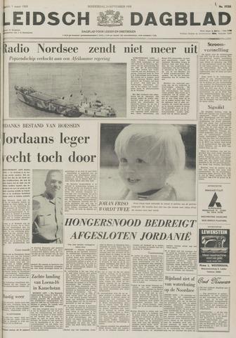 Leidsch Dagblad 1970-09-24