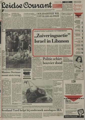 Leidse Courant 1988-05-03