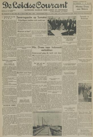 Leidse Courant 1949-01-04