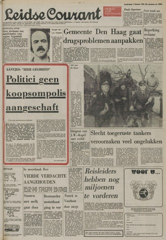 Leidse Courant 1978-02-09