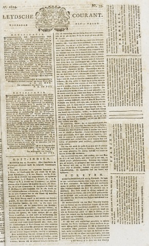 Leydse Courant 1824-03-31