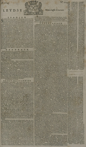 Leydse Courant 1743-09-23