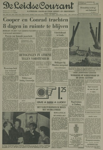 Leidse Courant 1965-08-18