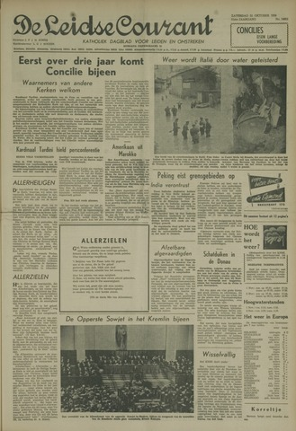Leidse Courant 1959-10-31