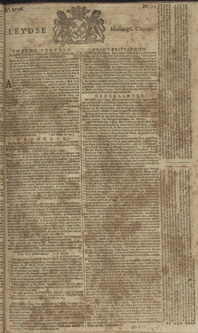 Leydse Courant 1756-06-14
