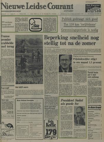 Nieuwe Leidsche Courant 1974-04-10