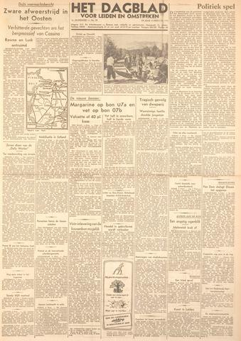 Dagblad voor Leiden en Omstreken 1944-02-04