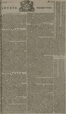 Leydse Courant 1749-10-20
