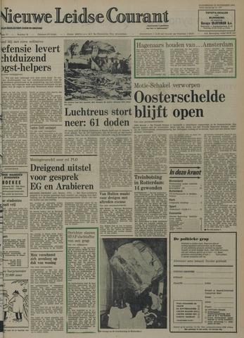 Nieuwe Leidsche Courant 1974-11-21