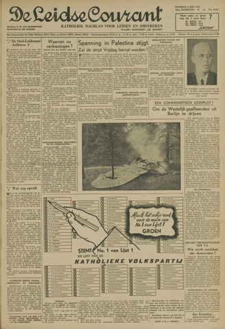Leidse Courant 1948-07-06