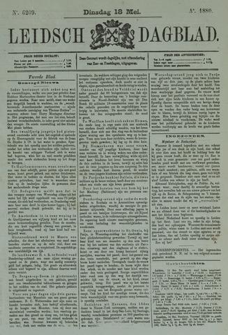 Leidsch Dagblad 1880-05-18